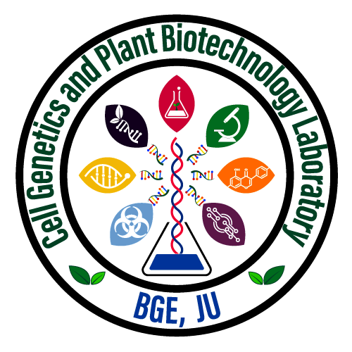 Cell Genetics and Plant Biology Lab